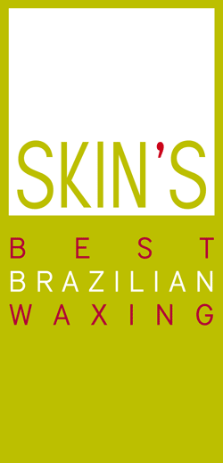SKIN'S waxing